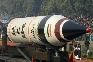मिसाइल क्षेत्र में सफलता की महागाथा लिखता भारत