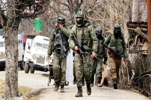 Read more about the article आखिर जम्मू-कश्मीर में क्यों बढ़ रहा आतंकी हमला ?