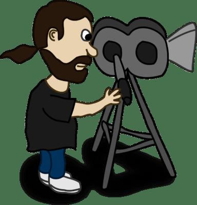 video kaise banaye