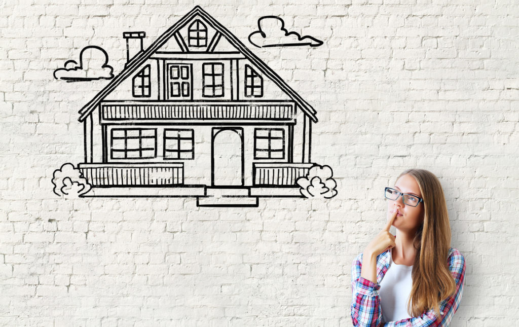 Down Payment On A House >> How Much Do You Need For A Down Payment On A House The
