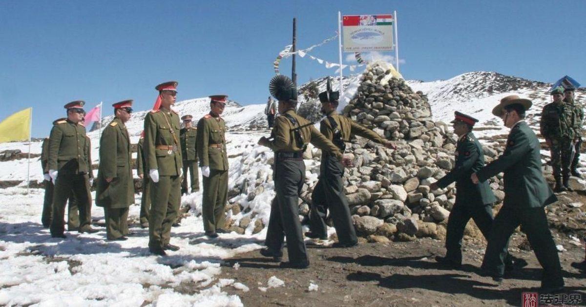 भारत ने चीन से कहा- पैंगोंग त्सो से सैनिकों को हटाएं, चीन ने पहली बार माना बिना हथियार के भी भारतीय सैनिक पड़े उनपर भारी