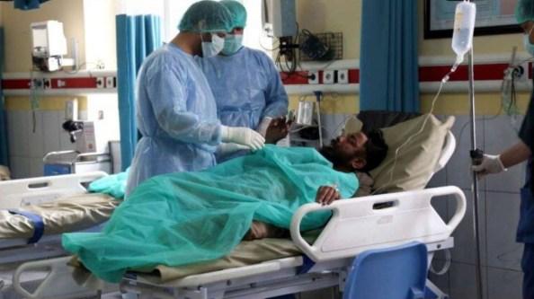 उत्तर प्रदेश में तेजी से बढ़ रहा कोरोना का ग्राफ, एक दिन में 18 की हुई मौत