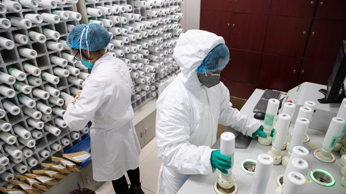 कोरोनावायरस की बनी एक और दवा, भारत सरकार ने दी मंजूरी
