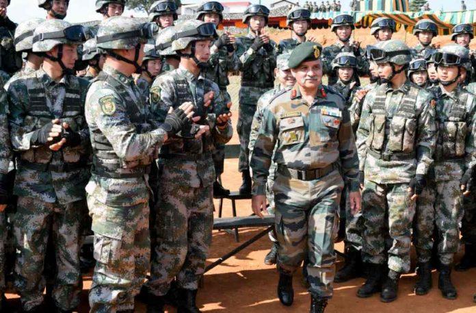 5 चीनी से भिड़ा 1 भारतीय सपूत, कमांडिंग अफसर के शहीद होते ही जवानों ने 18 चीनियों की गर्दन तोड़ी