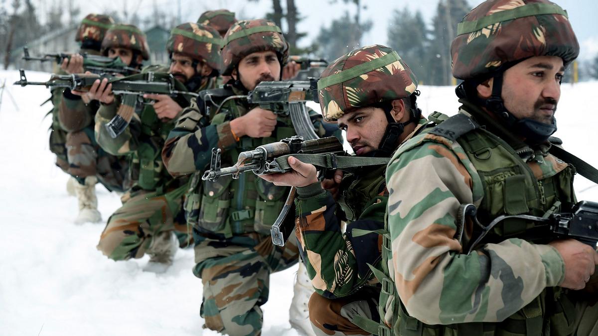 चीन से लड़ने के लिए भारत ने Lac पर उतारी अपनी स्पेशल फ़ौज, 1 फौजी 100 पर पड़ेगा भारी
