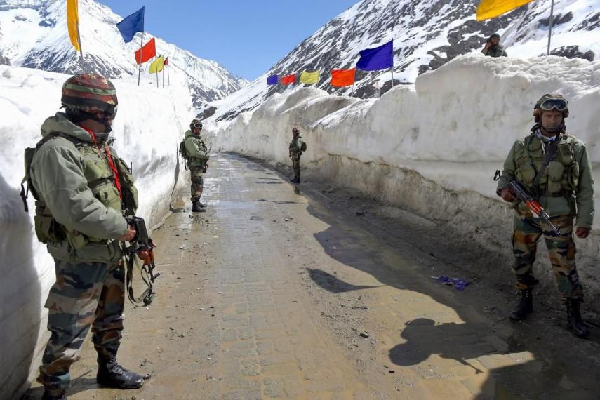 भारत के सामने झुका चीनी ड्रैगन, विवादित क्षेत्र से पीछे हटने को हुआ तैयार