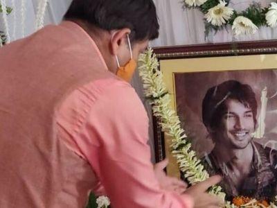 सुशांत सिंह राजपूत आत्महत्या केस में मनोज तिवारी ने किया बड़ा खुलासा, कही ये बात