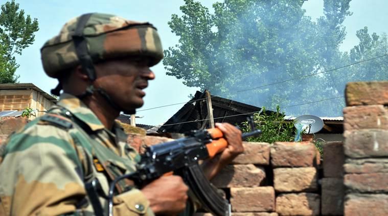 घाटी में भारतीय सुरक्षाबलों का का बड़ा कारनामा, 31 साल में पहली बार त्राल से हिजबुल मुजाहिदीन का सफाया
