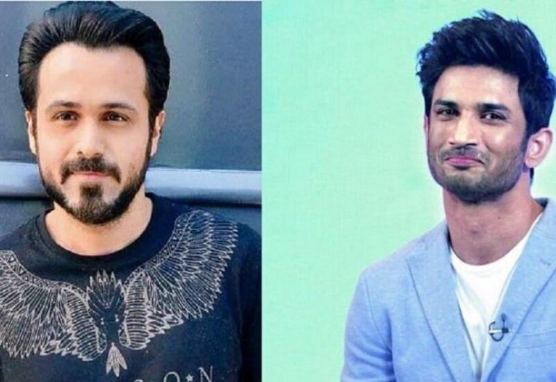 जब करण जौहर के शो पर इमरान हाशमी ने कहा था वर्तमान समय का सबसे बेहतर एक्टर है सुशांत सिंह राजपूत