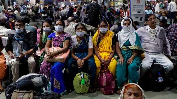 कोरोनावायरस से जुड़ी आई एक और बुरी खबर 67 करोड़ लोग हो सकते हैं संक्रमित, दिल्ली में हालात खराब