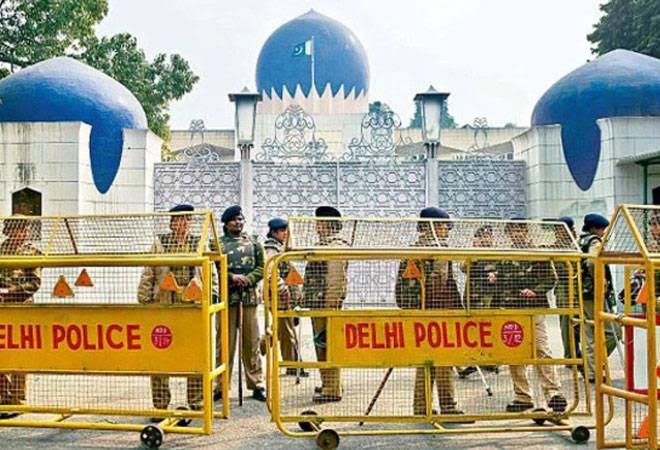 पाकिस्तान को भारत ने दिखाई उसकी जगह, 7 दिन में 50% करो उच्चायोग स्टाफ