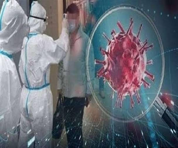 पिछले 24 घंटों में सामने आए 17 हजार से ज्यादा कोरोनावायरस के मामले, व्यापारियों ने बाजार में खुद लगाया लॉकडाउन