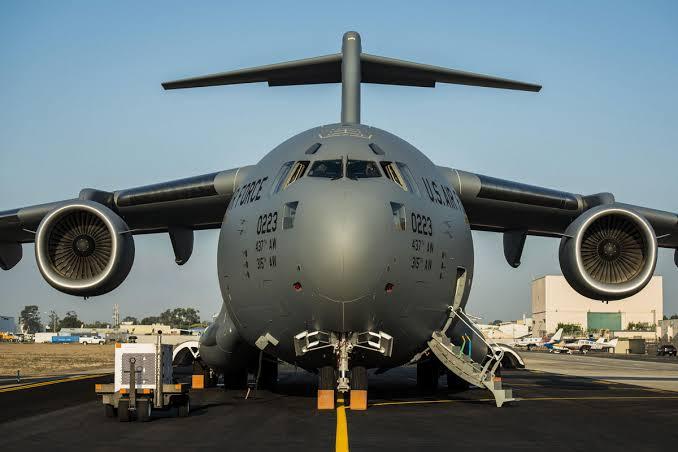 भारतीय वायुसेना ने उत्तराखंड में उड़ाया ग्लोबमास्टर, जाने क्या है इसकी खासियत