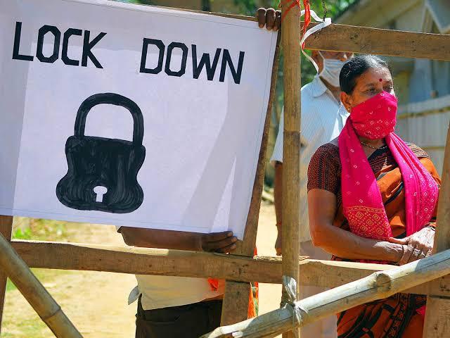 कोरोनावायरस: राज्य सरकार ने इस शहर में लगा दिया 14 दिनों का सख्त लॉकडाउन