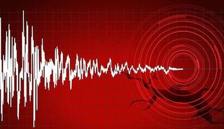 भारत के इन 5 राज्यों में 5.1 की रही भूकंप की तीव्रता, दहशत में लोग