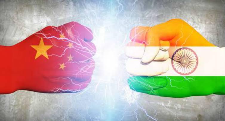 भारत-चीन विवाद: चीन ने फिर चली कपटी चाल, Loc पर तैनात किए 20 हजार जवान