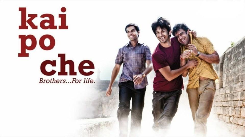 नेटफ्लिक्स ट्रेंडिंग टॉप-5 में शामिल हुईं सुशांत सिंह राजपूत की ये दो फिल्में, देखें लिस्ट