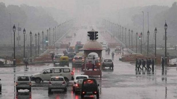 Weather Report: दिल्ली Ncr में बदला मौसम, राजस्थान में बढ़ी गर्मी, देखें आज कहां-कहां होगी बारिश