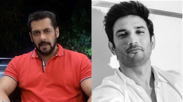 सलमान खान ने सुशांत सिंह राजपूत आत्महत्या मामले में तोड़ी चुप्पी, वायरल हुआ ट्वीट