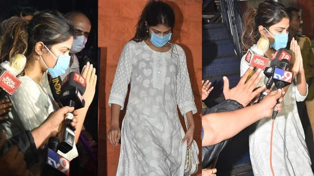 रिया चक्रवर्ती पर सुशांत के पिता ने लगाया एक्टर के अकाउंट से 17 करोड़ निकालने का आरोप