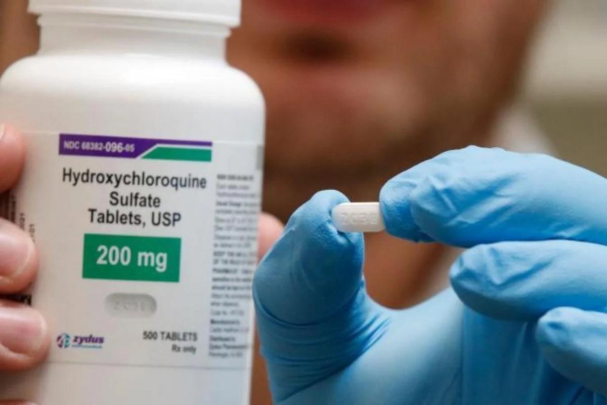 हाइड्रोक्सीक्लोरोक्वीन समेत कई दवाओं के परीक्षण पर Who की रोक, जाने वजह