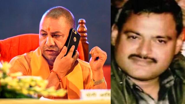 कानपुर एनकाउंटर: विकास दुबे ने रचा था पुलिस के लिए चक्रव्यूह, 2 पुलिस वालों ने सुनाया आँखों देखा हाल
