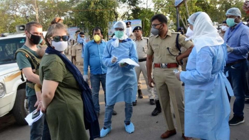 देश में 10 लाख के पार हुआ कोरोनावायरस, 25 हजार से ज्यादा लोगों की हुई मौत
