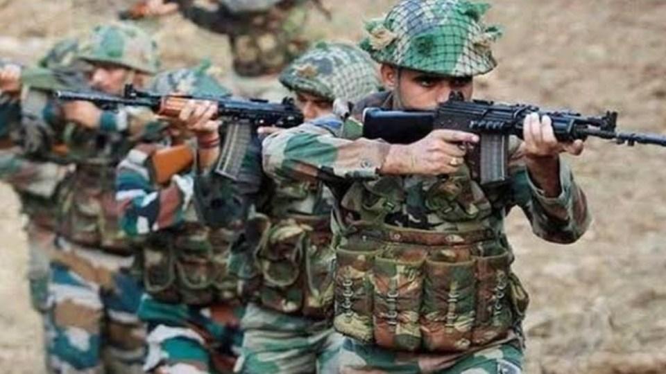 चीन सीमा पर पहुंचे रक्षामंत्री राजनाथ सिंह, जाने उनके पहुंचने की वजह