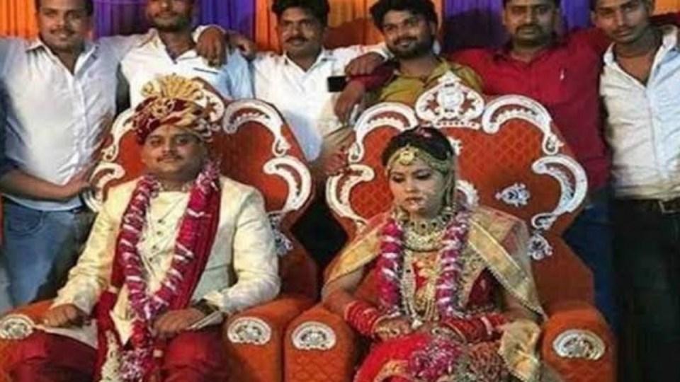 अमर दुबे से हुई थी ख़ुशी की दूसरी शादी, पहली शादी मात्र 15 दिन ही चली