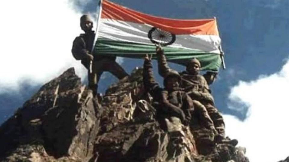 विजय दिवस: कारगिल युद्ध में चोटी पर बैठे दुश्मन की भारतीय जांबाजों ने बिछा दी थीं लाशें