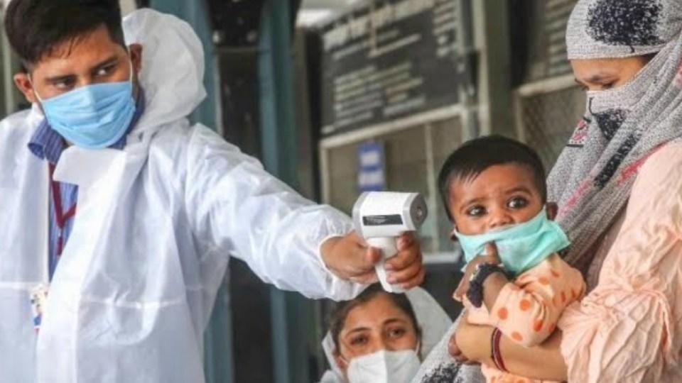देश में बीते दिन आए कोरोनावायरस के 47 हजार से ज्यादा केस, उत्तर प्रदेश में हालत गंभीर
