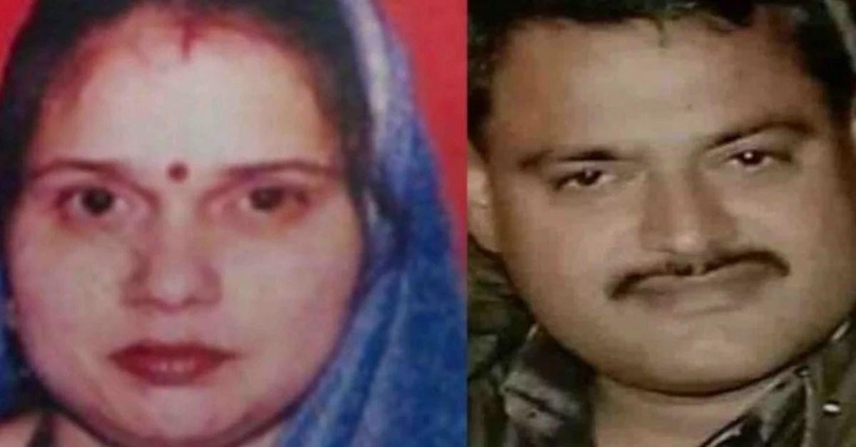कानपुर एनकाउंटर: विकास दुबे ही नहीं उसकी पत्नी भी है अपराध में शामिल, सामने आया रिचा से जुड़ा ये राज