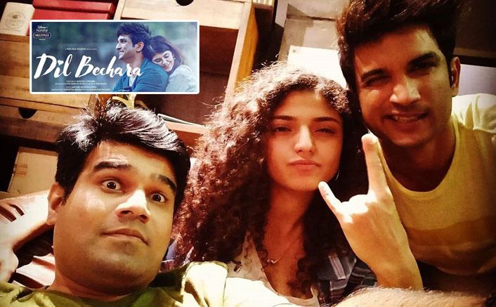 जमशेदपुर में ही क्यों हुई सुशांत सिंह राजपूत के अंतिम फिल्म दिल बेचारा की शूटिंग, जाने वजह