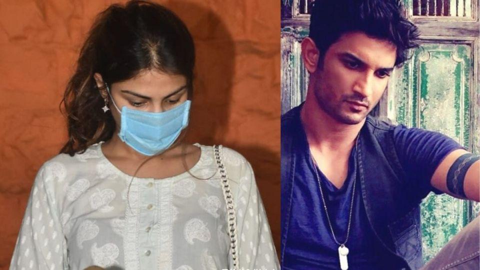 बड़ी खबर: जेल जाने से बचने के लिए रिया चक्रवर्ती ने अपनाया सलमान खान और संजय दत्त का रास्ता