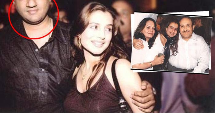 परिवार के साथ झगड़े के बाद अमीषा पटेल ने इस शख्स के साथ गुजारी काफी रातें, अब किया कई खुलासा