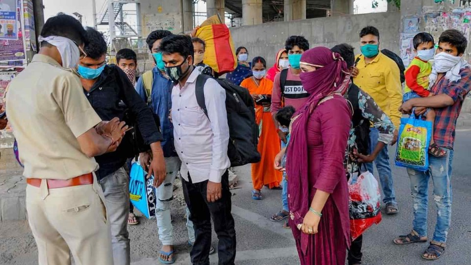 देश में बिगड़ते कोरोनावायरस से हालात के बीच, दिल्ली से आई खुशखबरी
