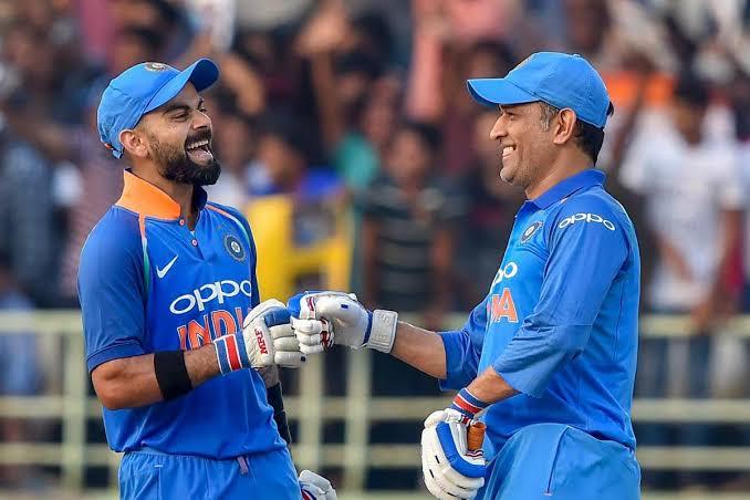 महेंद्र सिंह धोनी की देन हैं ये क्रिकेटर, अब विराट कोहली ले रहे इनके प्रदर्शन का श्रेय