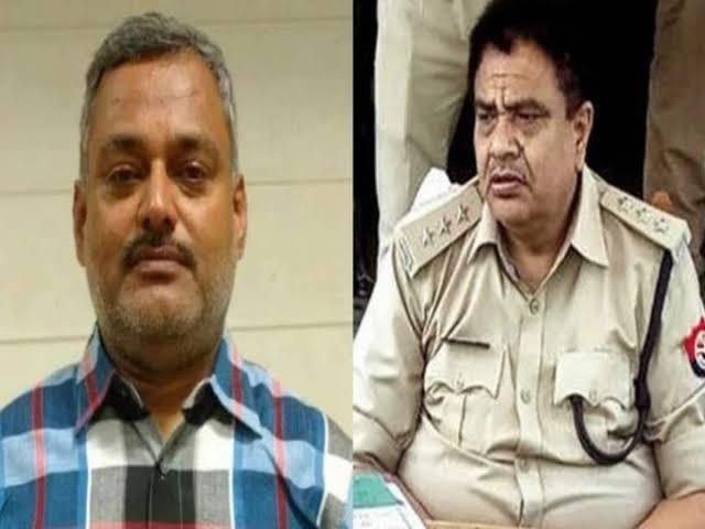शहीद सीओ देवेंद्र कुमार मिश्रा की रिश्तेदार ने विकास दुबे एनकाउंटर पर तोड़ी चुप्पी, योगी को कही ये बात