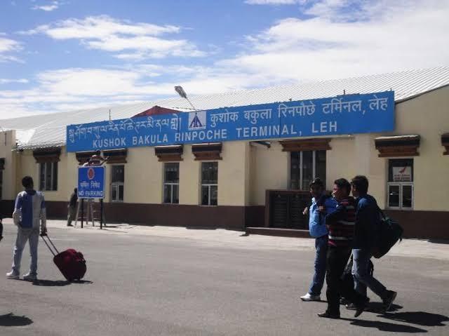 लद्दाख के विकास से परेशान है चीन, बौखलाहट में कर रहा बेतुकी हरकतें