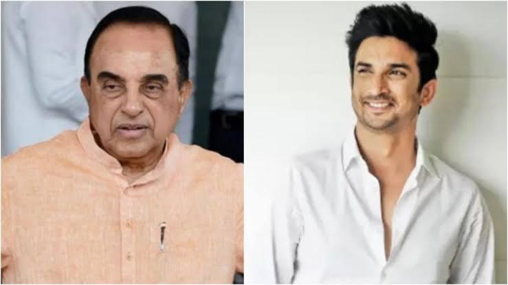 सुशांत सिंह राजपूत के निधन पर सामने आए भाजपा नेता, मोदी को लिखा Cbi जांच के लिए पत्र