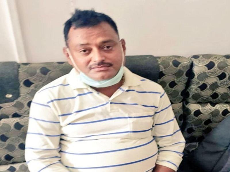 250 रुपये की रसीद कटवाने के दौरान हुई विकास दुबे की पहचान, महाकाल के पुजारी से जानें गिरफ्तारी का पूरा वाक्या