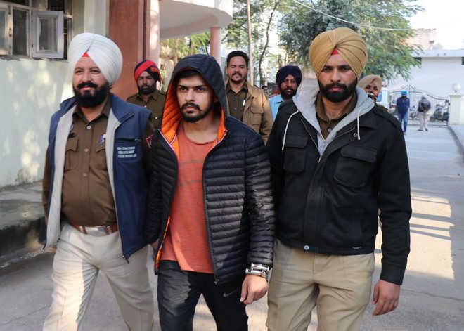 कानपुर में हुआ एनकाउंटर राजस्थान में डरा अपराधी,अदालत से लगाई ये गुहार