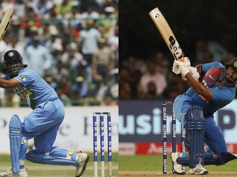 ऋषभ पंत के नाम दर्ज हैं क्रिकेट के 5 बड़े रिकॉर्ड जो अब तक नहीं बना सके महेंद्र सिंह धोनी