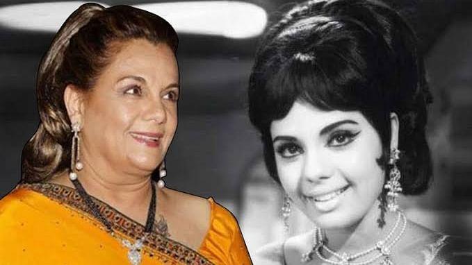 मुमताज जन्मदिन : 73 साल  हुई मुमताज,आज कल जाने कहां हैं ये फेमस अभिनेत्री