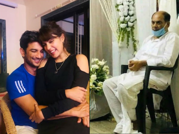 सुशांत के पिता केके सिंह ने रिया चक्रवर्ती के खिलाफ दर्ज कराया एफआईआर, लगाए हैं ये आरोप