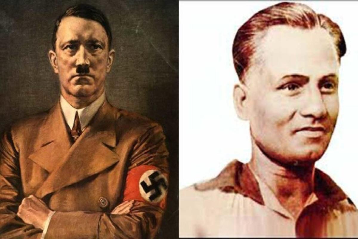 'भारत बिकाऊ नहीं है' यह कहकर मेजर ध्यानचंद ने ठुकराया था हिटलर का ऑफर