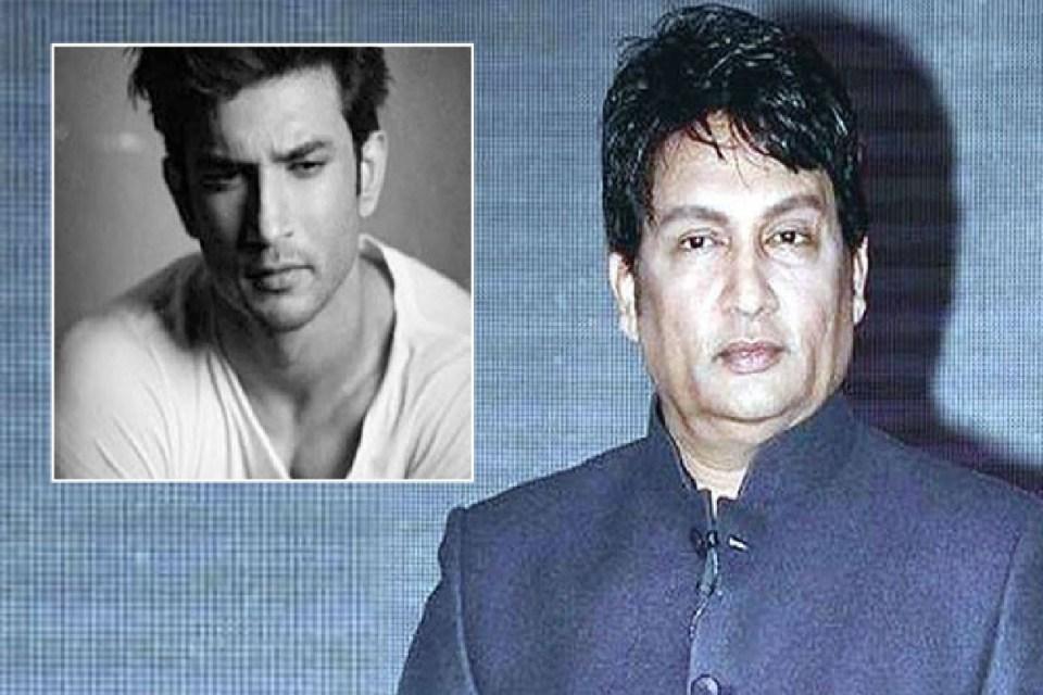 सुशांत का केस Cbi को किया ट्रांसफर, झूठ का मुंह काला हुआ..जश्न मनाएं: शेखर सुमन