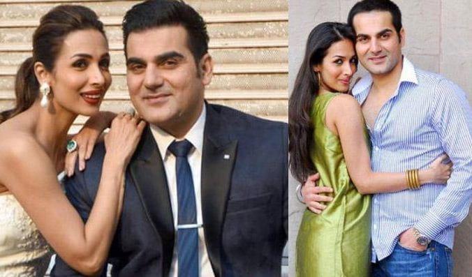 मलाइका अरोड़ा ने चैट शो में खोला राज, इस वजह से अरबाज खान से लिया तलाक