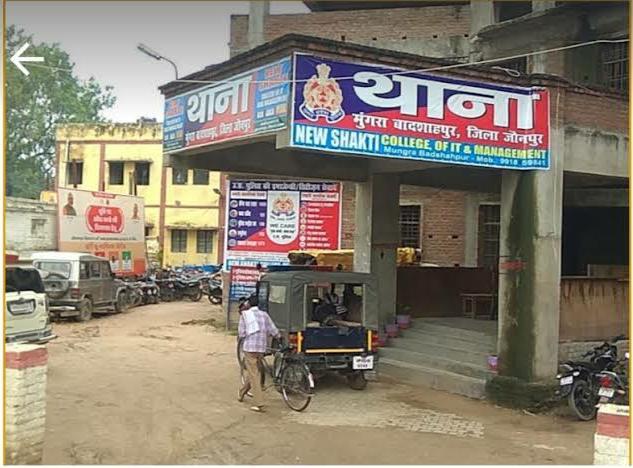 जौनपुर : पुलिस बनी रक्षक से भक्षक, गरीब और असहाय लोगों से ऐंठे जा रहे पैसे