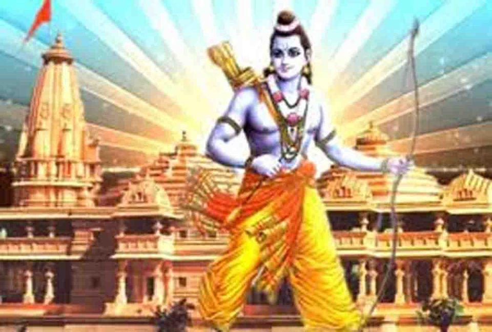 राम मंदिर निर्माण से बौखलाए आतंकी, दिल्ली और यूपी को उड़ाने की योजना का पर्दाफाश